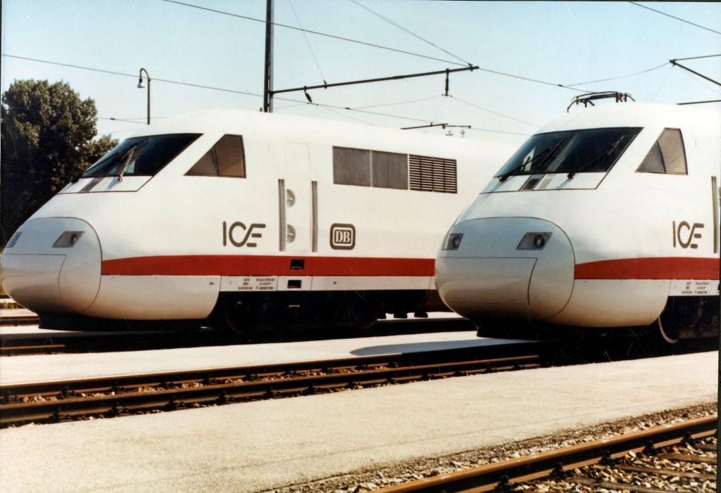 ICExperimental, 1986