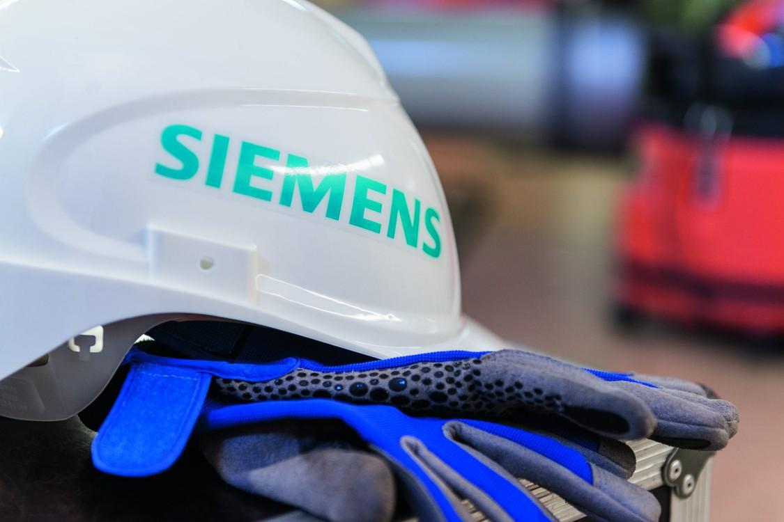Enerji iletimi ve dağıtımı varlıkları için Siemens ürün desteği ve servisleri
