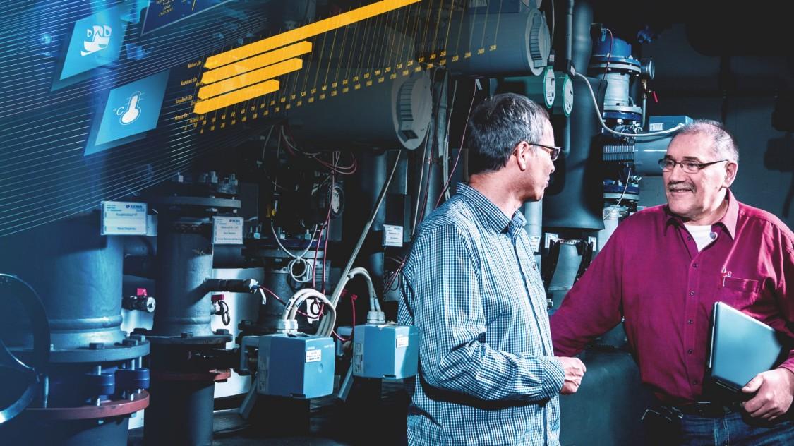 OEM'ler için HVAC kontrol ve sistemleri
