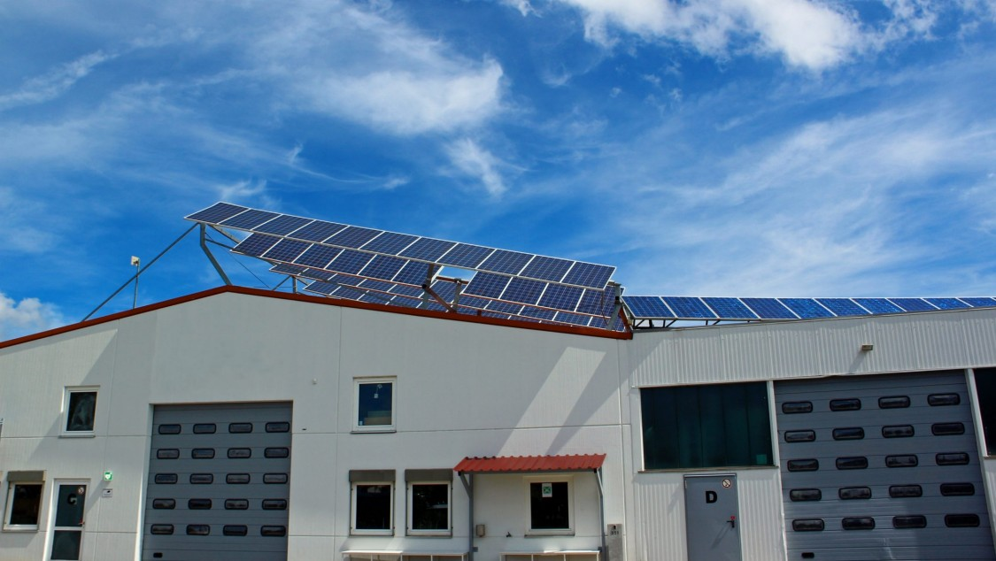 Концепции энергоснабжения для промышленности