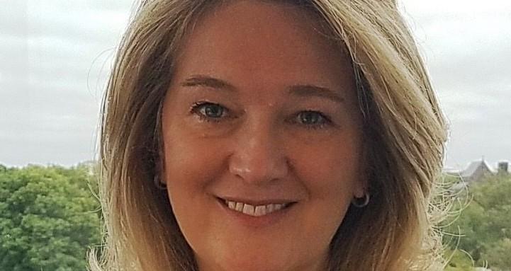 Camille Johnston, Member of the Siemens Foundation Board, Senior Vice President, Corporate Communications, Siemens USA