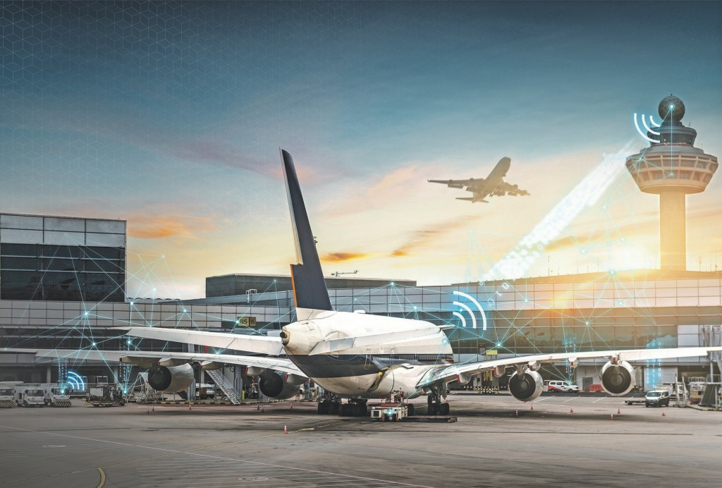 New era for airport communication – Siemens is the first vendor globally to achieve AeroMACS certification
