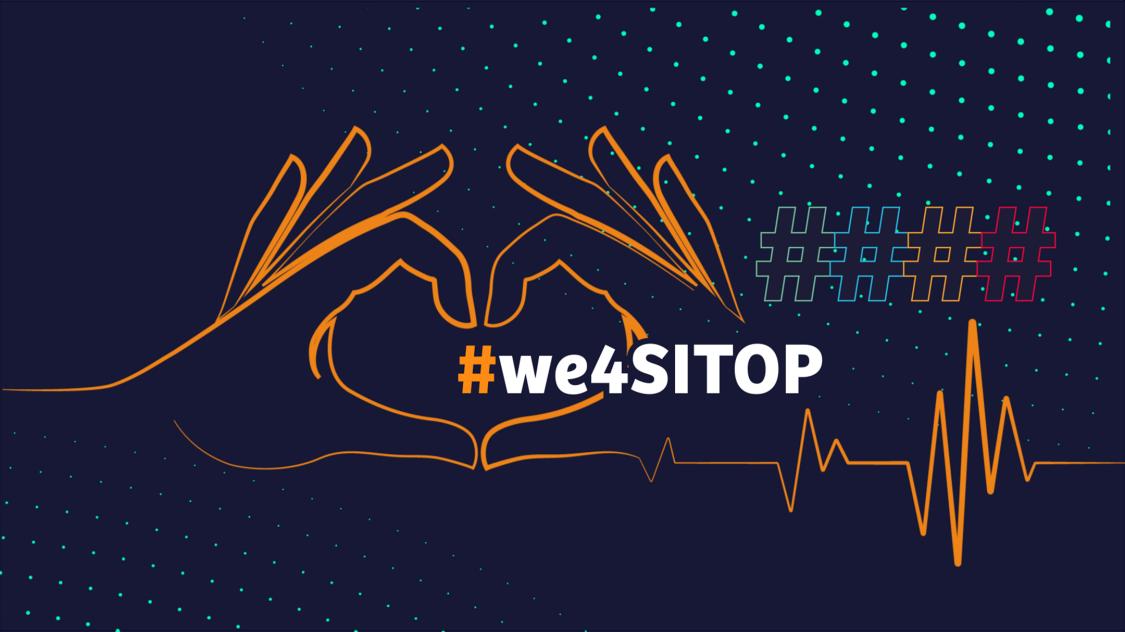 SITOPICS #we4SITOP