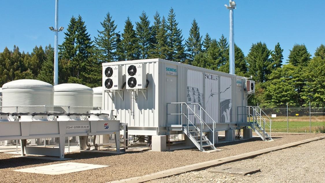 Гибкие системы передачи переменного тока (FACTS)