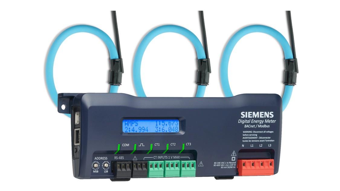MD Series Meters