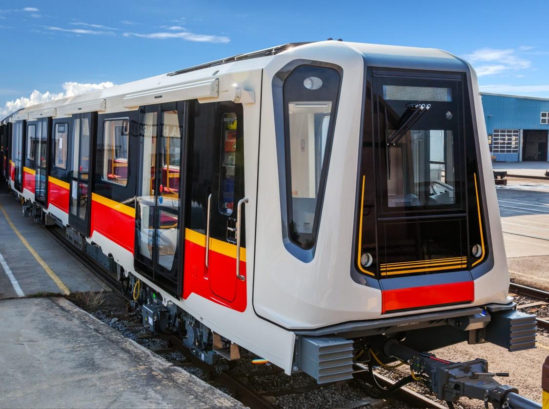 Metro Inspiro Warszawa