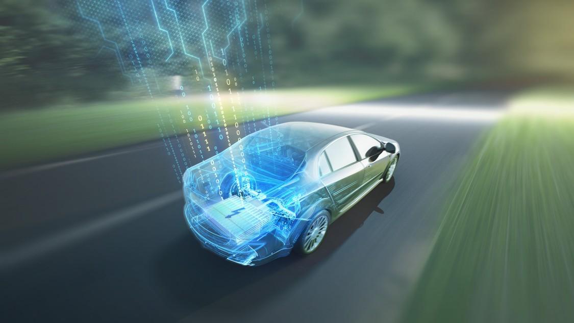 More efficient eCar production