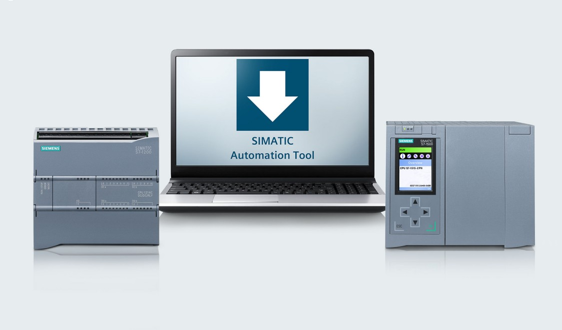 SIMATIC Automation Tool
