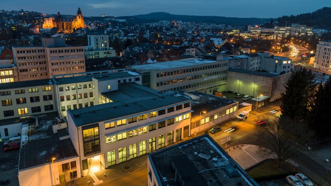 Geschäftsstelle Wetzlar