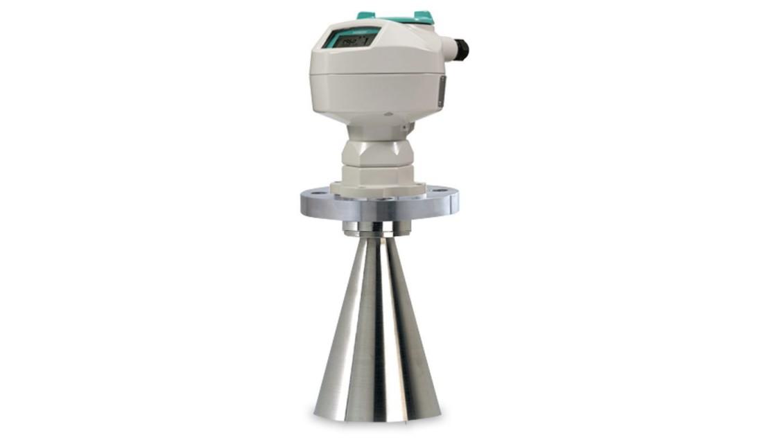 USA - SITRANS LR200 Radar Level Transmitter