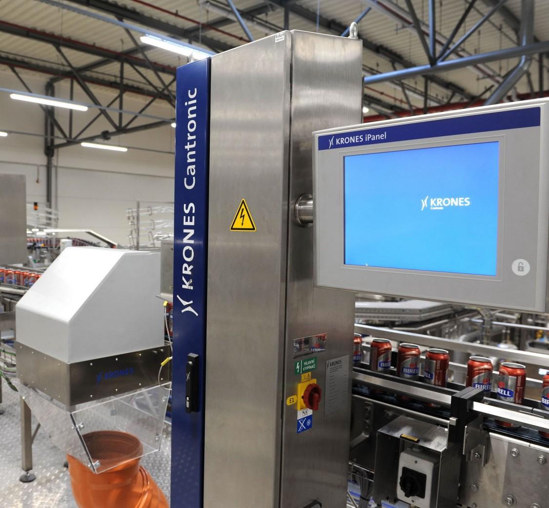 Siemens reference technologií