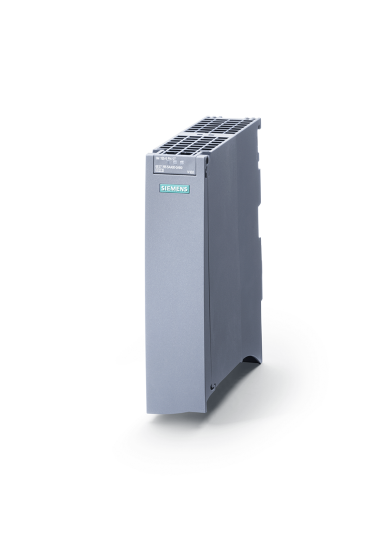 SIMATIC ET 200MP | Distributed IO | Siemens
