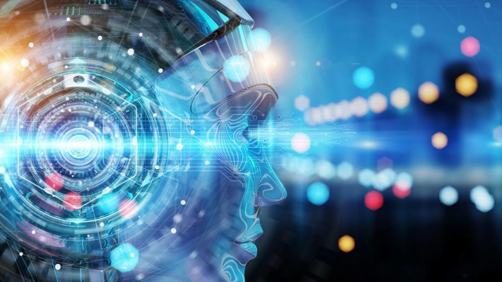 Artificial Intelligence SCM