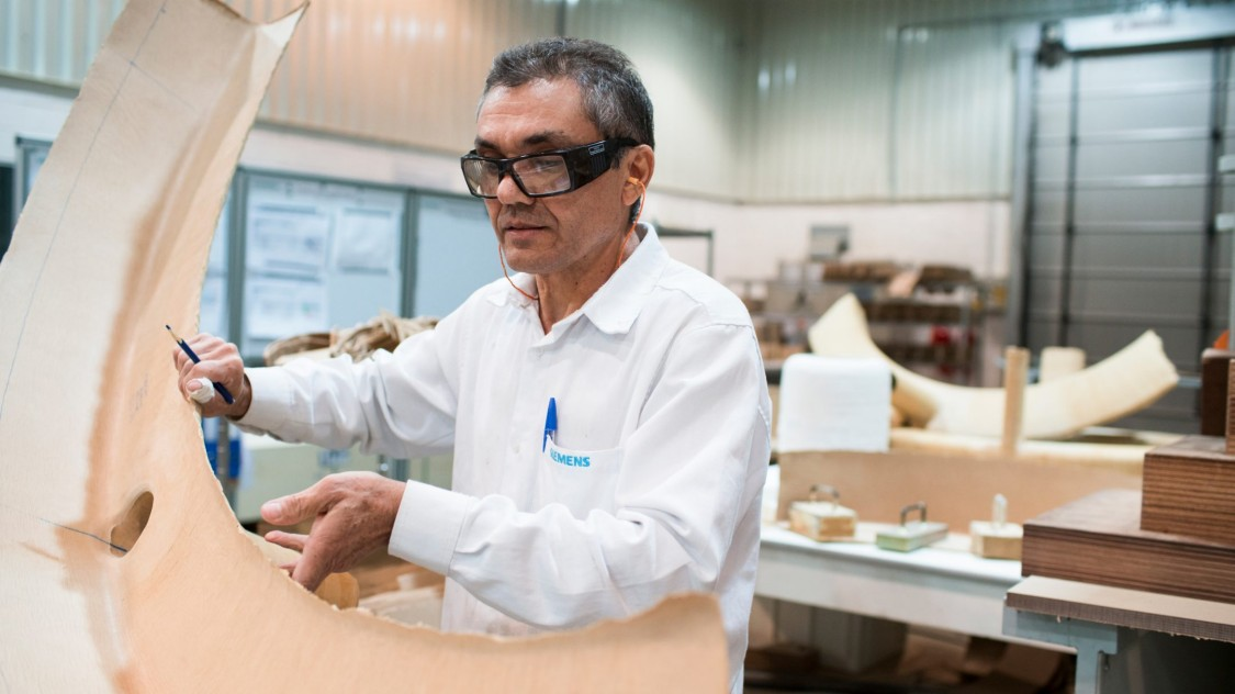 Jobs and Careers at Siemens - Stellenangebote