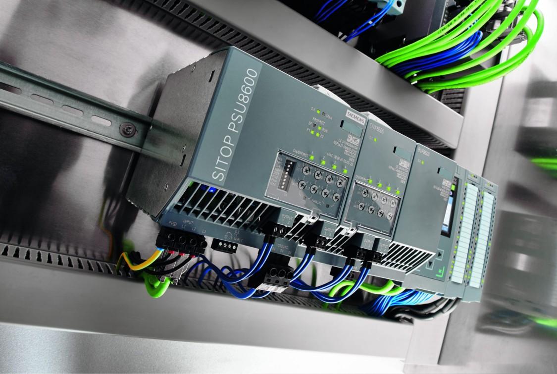 Siemens Industry@pps kundeavis nr. 2 2012