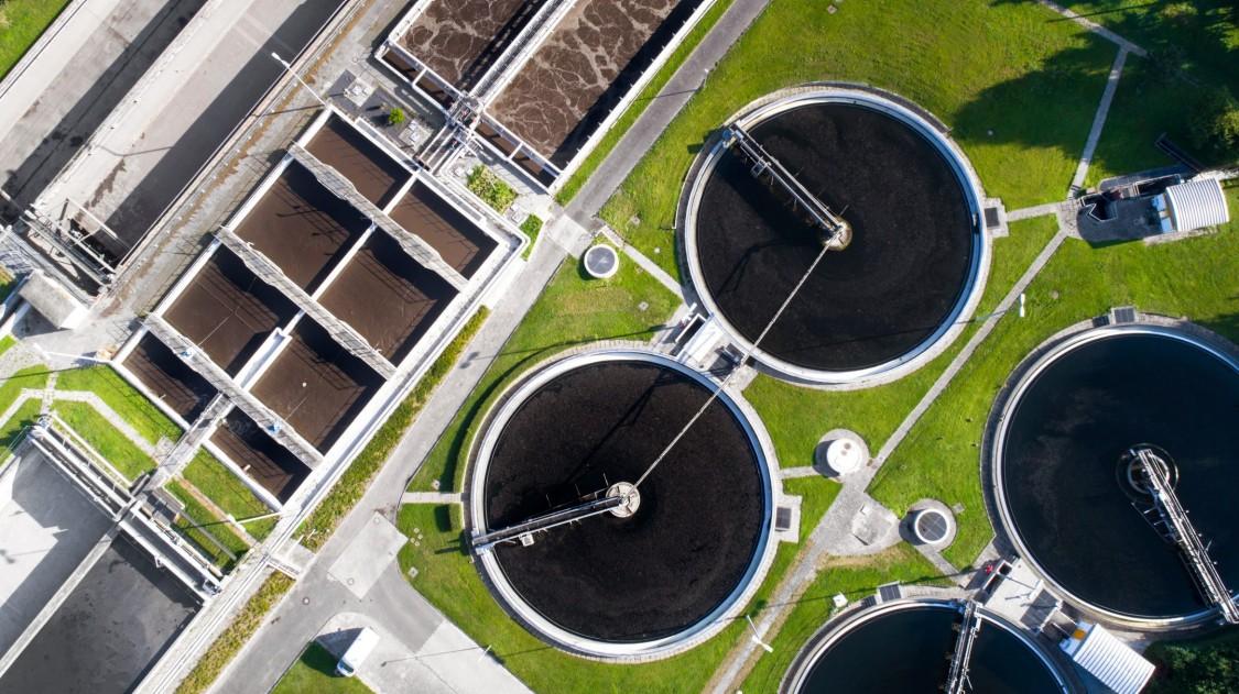 NXAIR M, 20 kV: Bir arıtma tesisini enerji santraline dönüştürmek