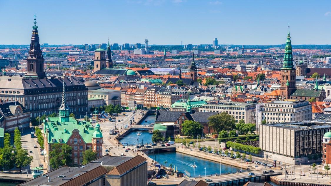 Copenhagen's big incentive