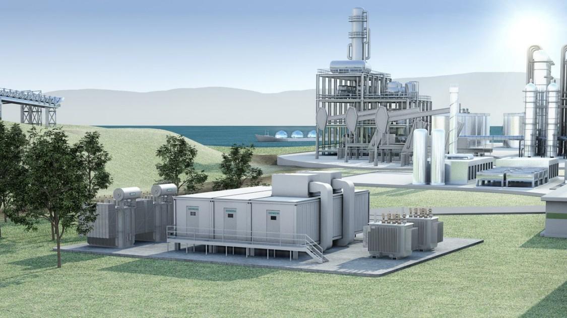 Модульные решения E-house для эффективного электроснабжения