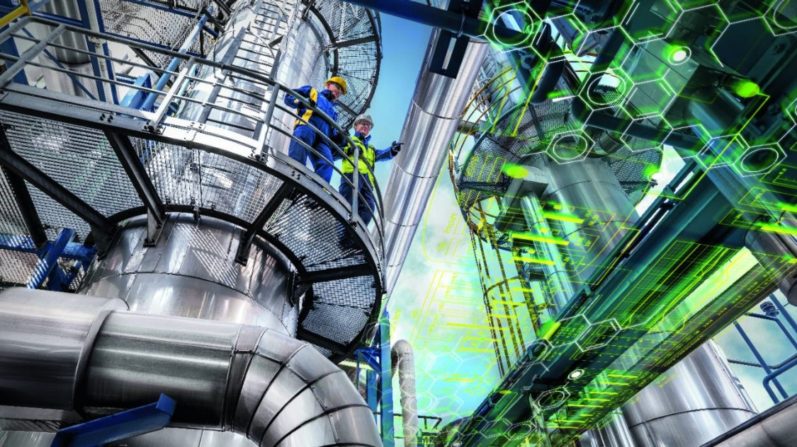 Increased competitiveness for the chemical industry | Market