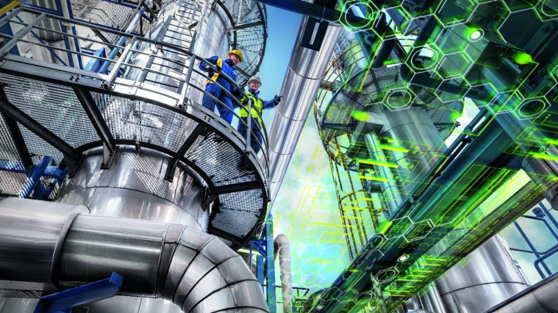 Prozessleitsystem SIMATIC PCS neo: eine neue Welt der