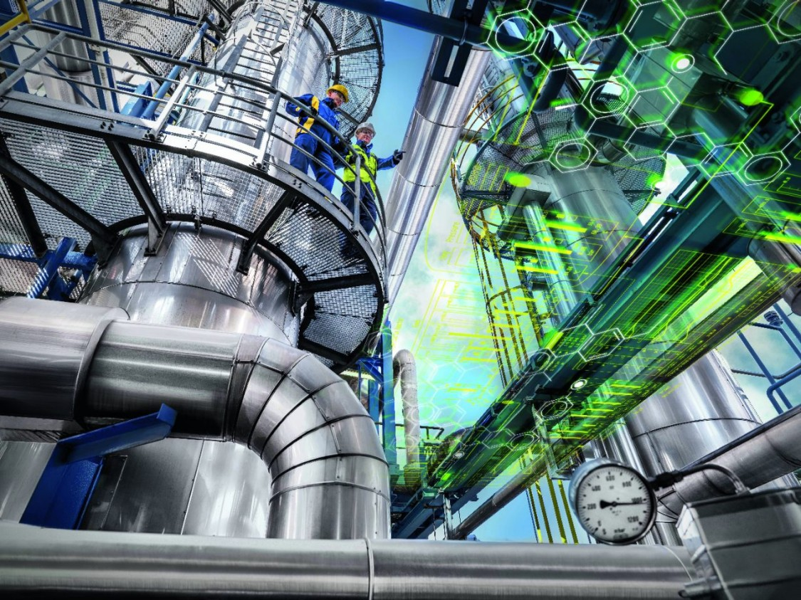 USA | Chemical industry