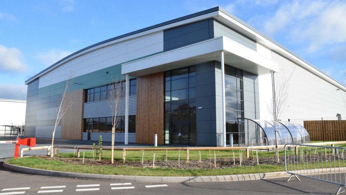 Siemens invests 鈧�30 million in Worcester 3D-printing factory