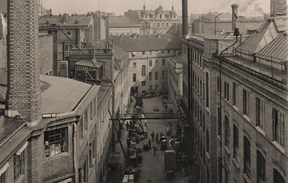 Das Berliner Werk