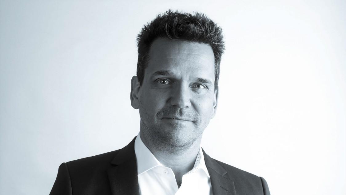 Tony Sjölander