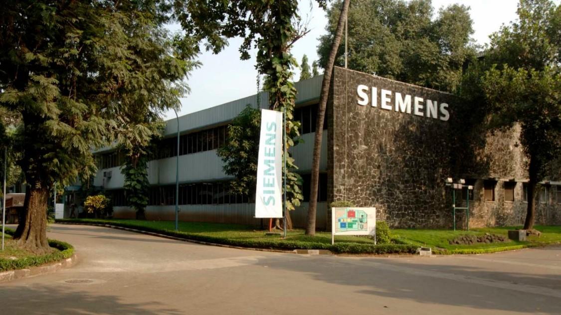 About Siemens
