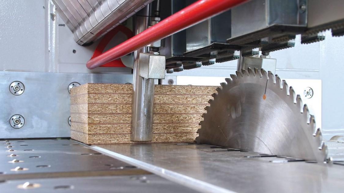 Referenz TURANLAR Machinery