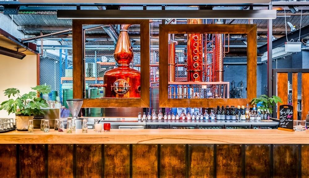 Automatisierungslösungen von Siemens sorgen für höchstmögliche Skalierbarkeit auch bei Kleinbetrieben wie der Brauerei Brogan's Way in Australien
