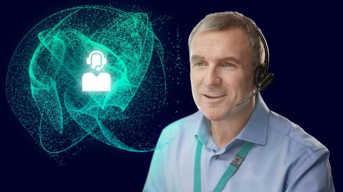 Kontakt Siemens industri