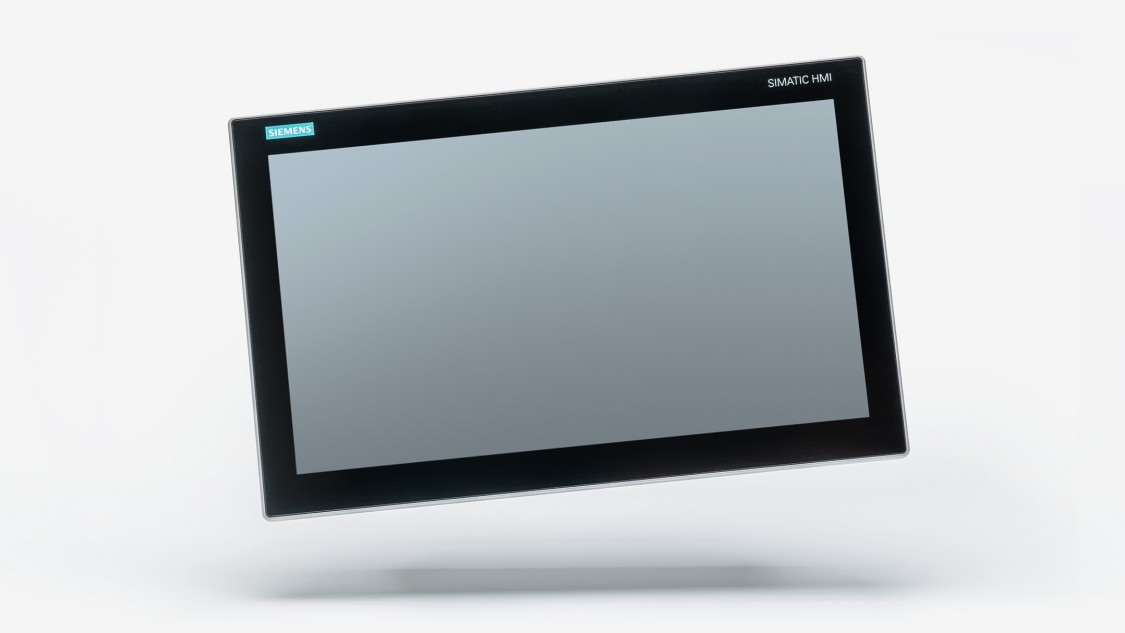 Product photo High-end panel PC SIMATIC IPC677E
