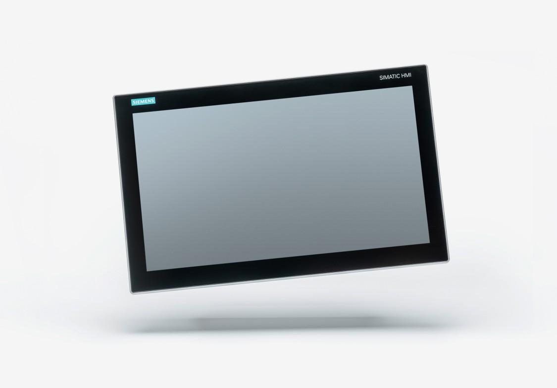 Product photo High-end panel PC SIMATIC IPC677E