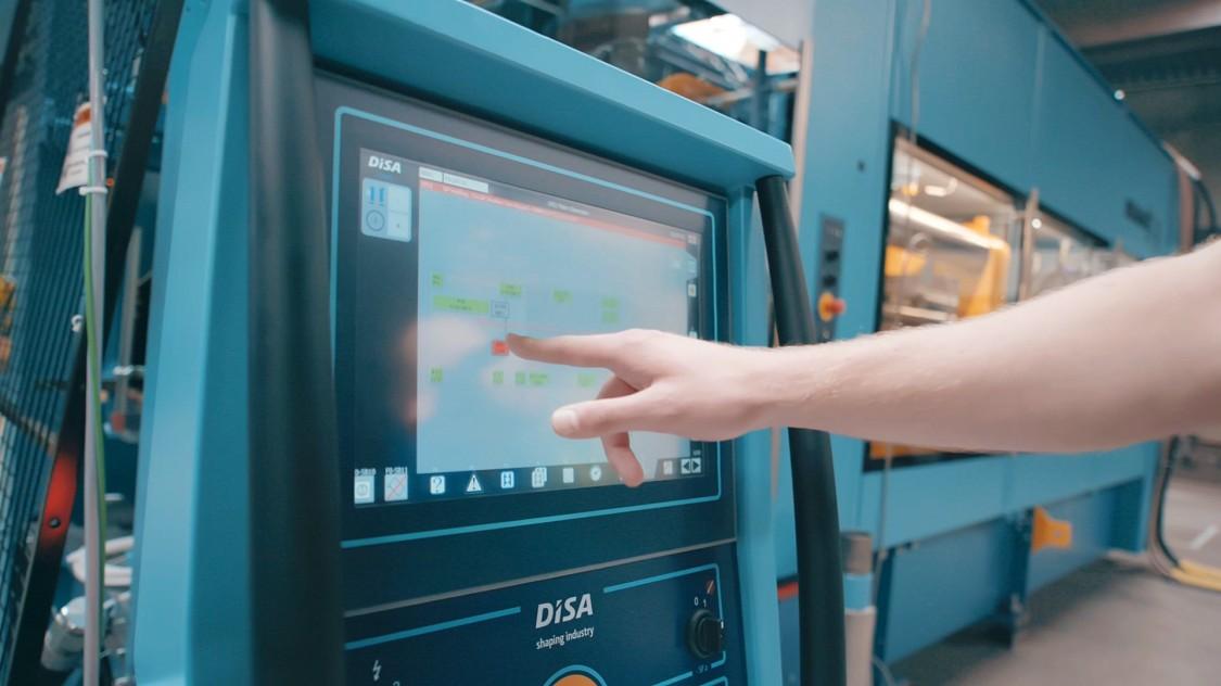 DISA verbindet echte Hardware mit Simulationen