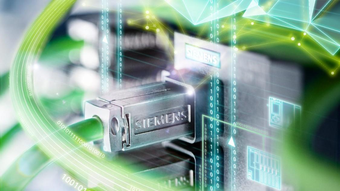 automatyka przemysłowa siemens - simatic net