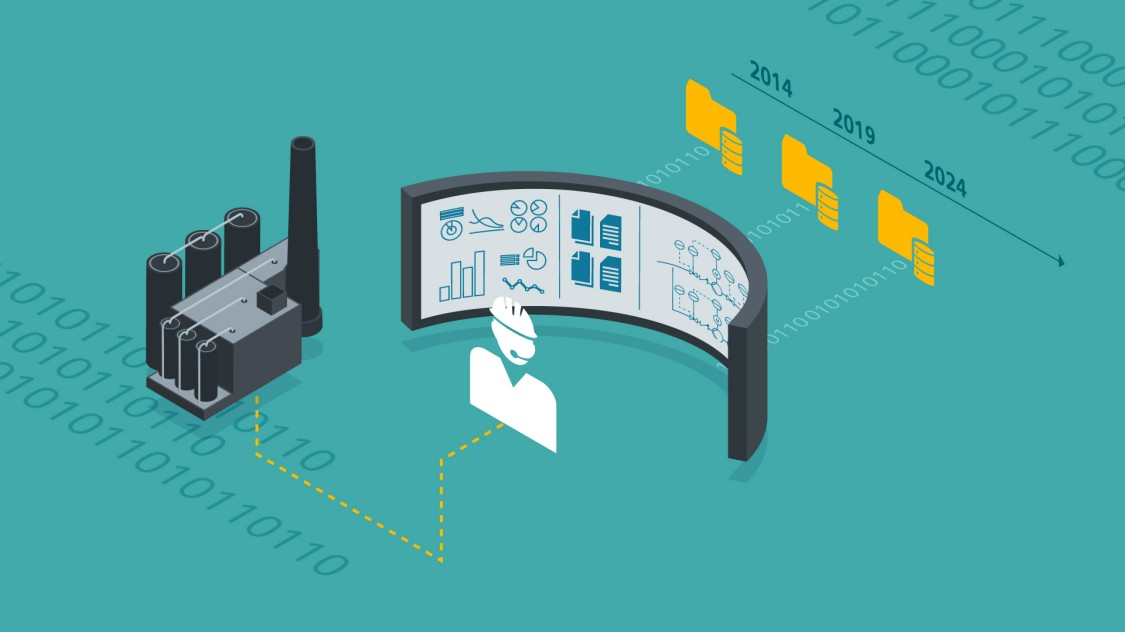 Process data archiving - Siemens USA