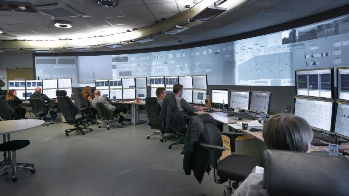 Referenz SIDRIVE IQ: Equinors LNG-Anlage Hammerfest, Norwegen