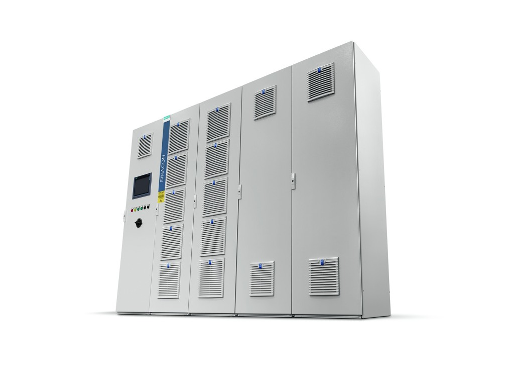 Sinacon HC � hybrid converter for innovative grids