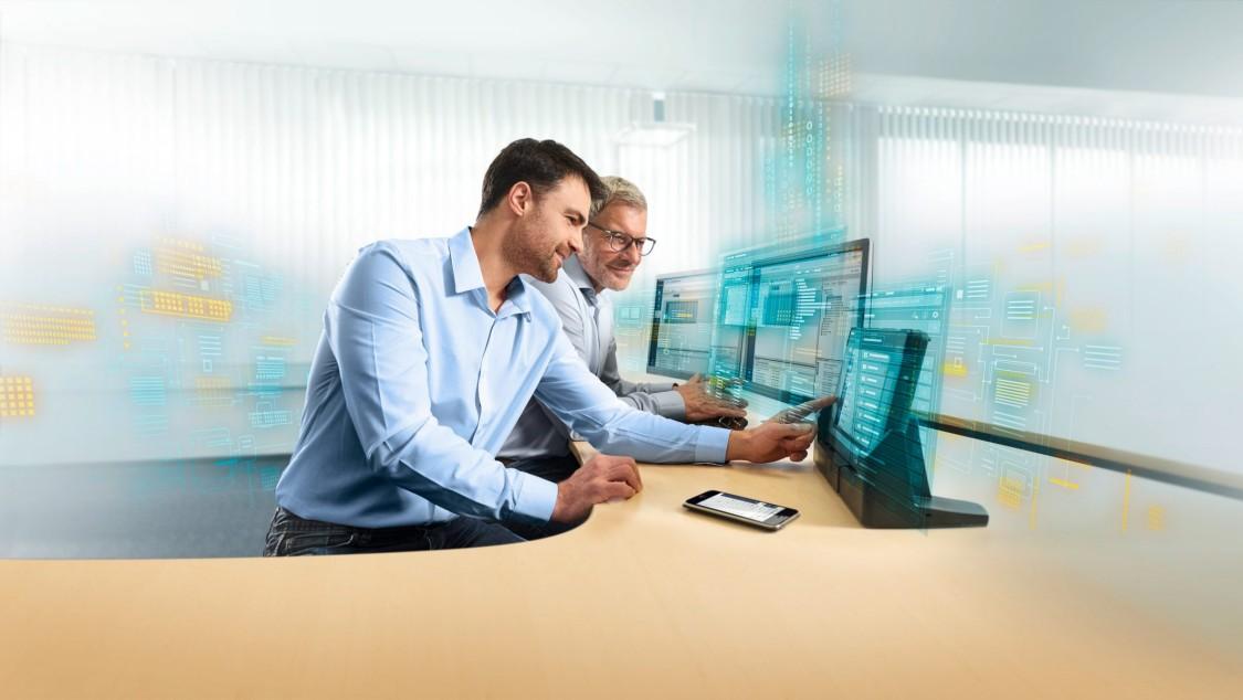 Nástroj TIA Selection Tool upomůže s výběrem, konfigurací a objednávkou zařízení pro TIA