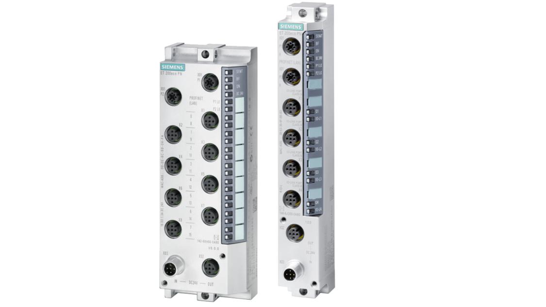 SIMATIC ET 200eco PN IO-Link master modules