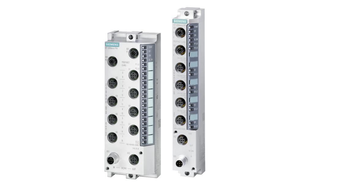 SIMATIC ET 200eco PN IO-Link Master Module
