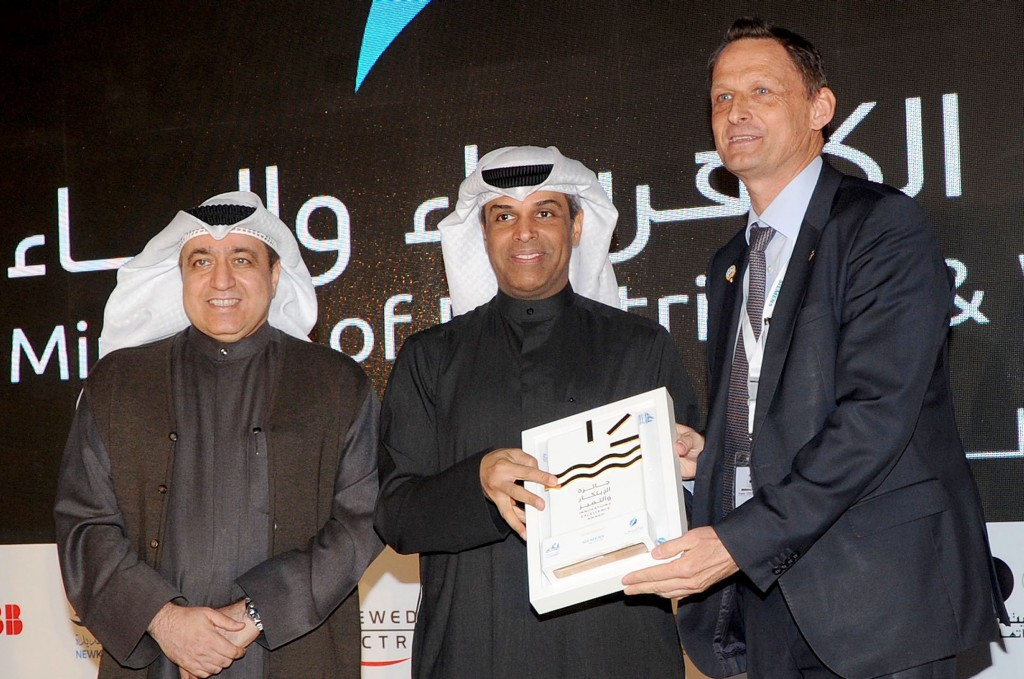 New Siemens report reveals its contributions to Kuwaiti society