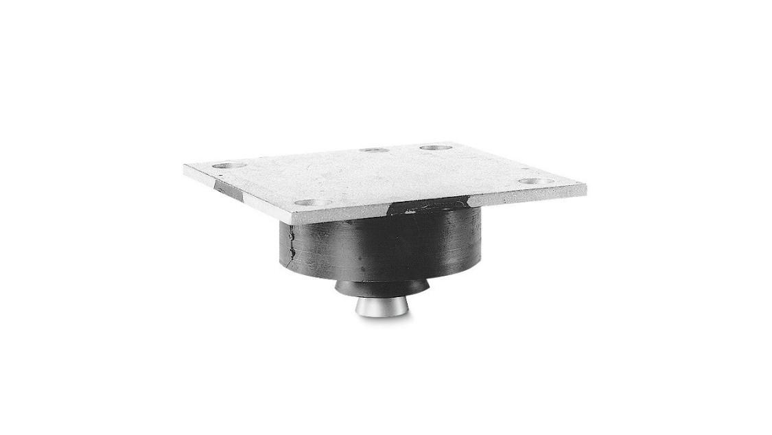 USA | Elastomer bearing SIWAREX WL280 RN-S SA