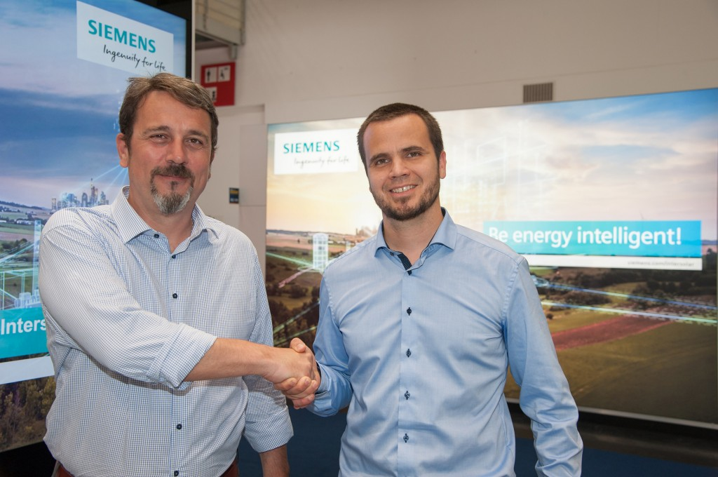 Siemens and Solarkiosk join forces to power Africa with microgrid solutions
