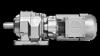 Produktbild SIMOGEAR Stirnradgetriebemotoren