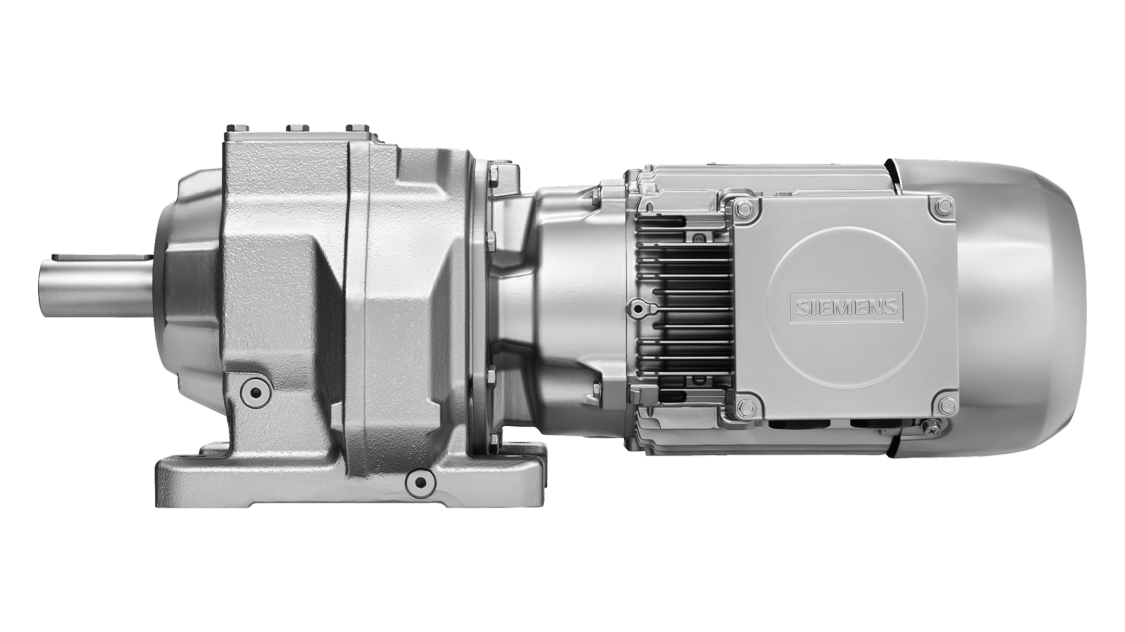 Product image SIMOGEAR Helical Geared Motor