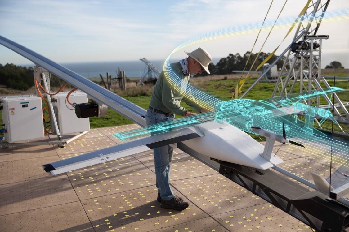 Reddingsdrones ontworpen met CAD-software