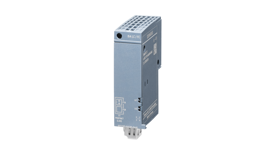 SIMATIC ET 200SP BusAdapter BA LC/FC
