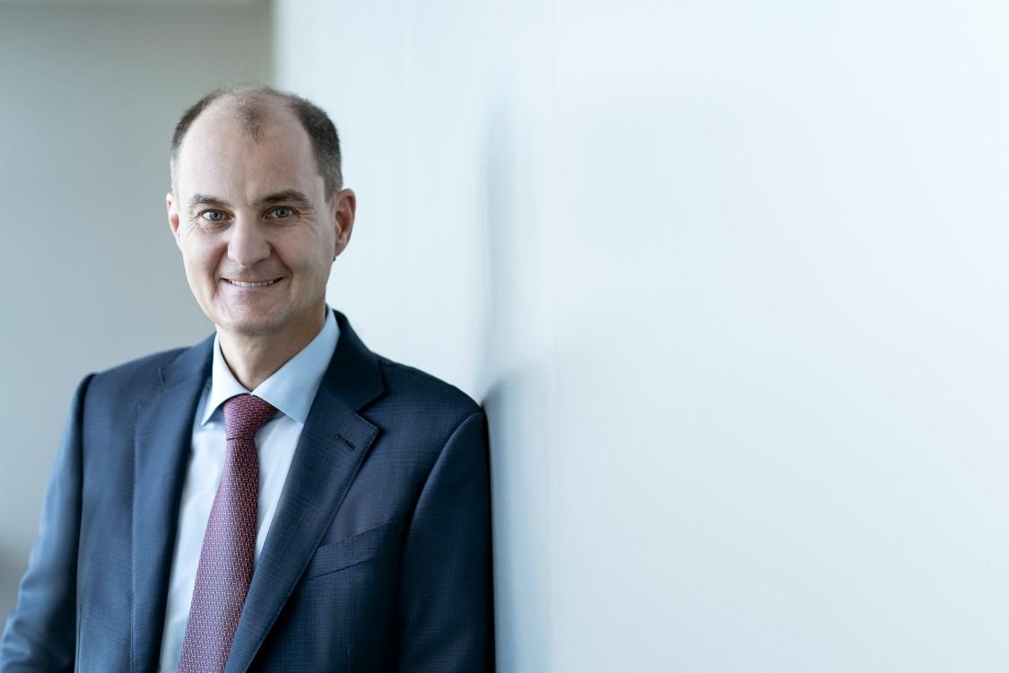 Tim Holt Siemens Energy